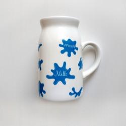 Kubek ceramiczny milk –...